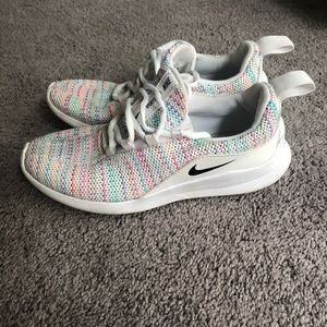 Youth Size 1 Nike Shoes
